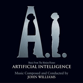 John Williams альбом A.I. (Music from the Motion Picture)
