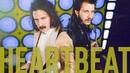 Heartbeat Let the Disco премьера клипа