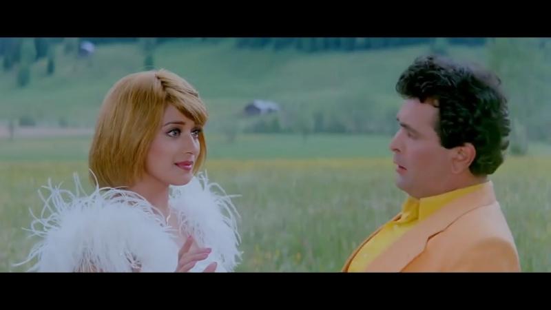 Jadu Jadu Jadu - Любовь всерьез Yaraana 1995 (720 HD).