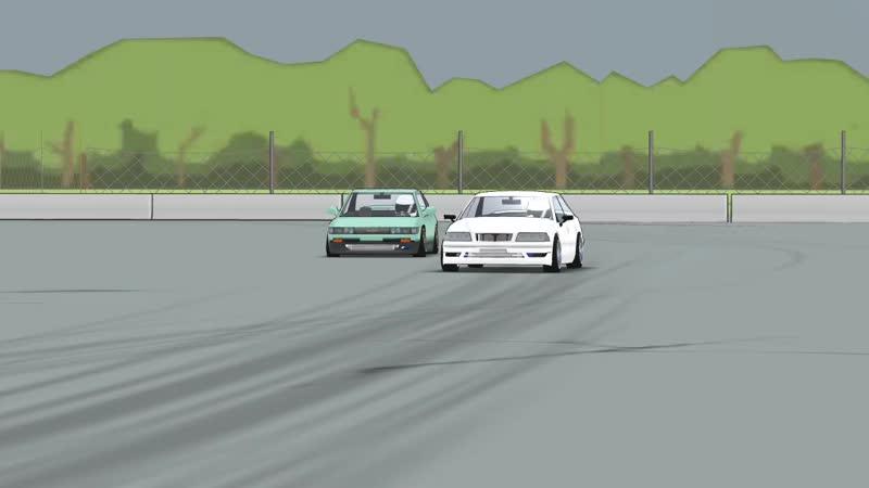 S13jzx100 drift