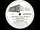 DJ Ablaze - Based On Acid (De Donatis Mix)