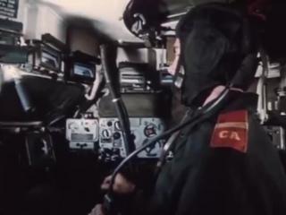 Один день советского солдата. Документальный фильм 1987 г