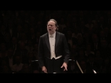 Lucerne Festival Orchestra Riccardo Chailly - Richard Wagner-25.08.2018-1