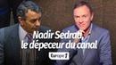 Hondelatte Raconte : L'affaire Nadir Sedrati (Récit intégral)