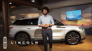 The All-New 2020 Lincoln Corsair   Walk-Around Auto Review with Forrest Jones   Lincoln