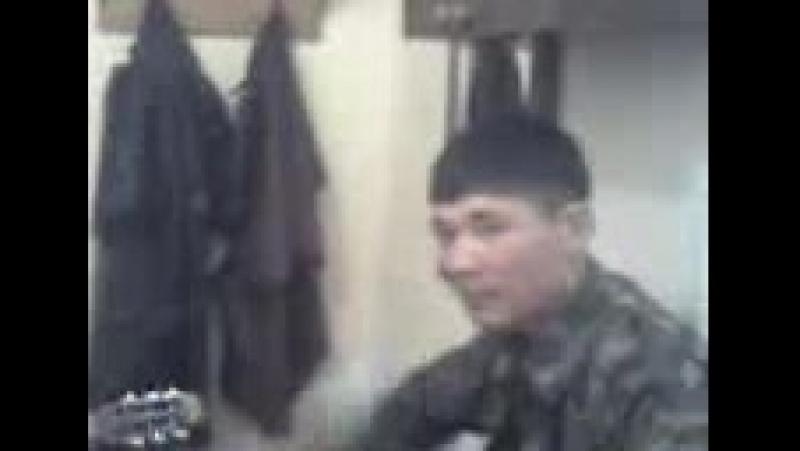 Морозов ВЧ 5546. 2009г