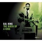 B.B. King альбом Saga Blues: The Birth of a King