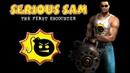 Прохождение игры Serious Sam The First Encounter 1 кровь 7 Дюны
