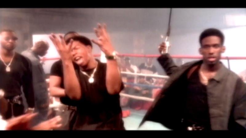 Boyz II Men ft. Treach, Craig Mack, Busta Rhymes Method Man - Vibin (VHHS Jackin for Beats Mix)