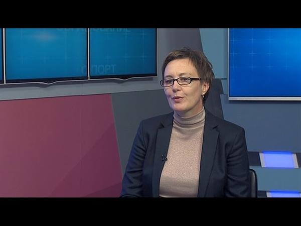 Программа в В тему от 15 10 18 Ирина Лобода