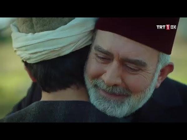 Abdülhamid Hanın Çobana Muhteşem Jesti - Çoban Müslüman Oluyor