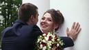 Сергей и Оксана.Свадебный клип