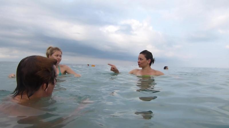 Как семейка из Саратова снимала клип ч4