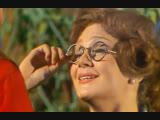 Веселый ковбой - Когда-то в Калифорнии 1976, поет Алла Пугачева (А. Мажуков - Л. Филатов)