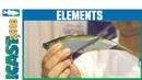 Elements Davinci 190 Glide Bait with Munenori Kajiwara   iCast 2018