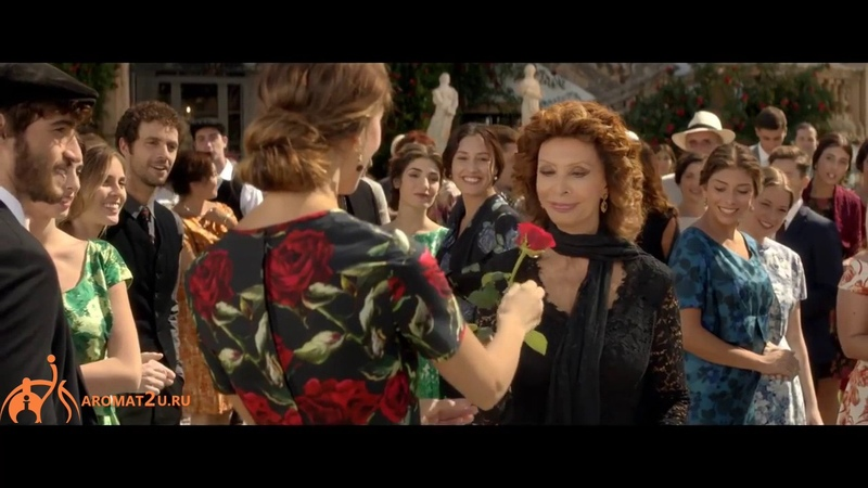Dolce and Gabbana Rosa Excelsa Дольче и Габбана Роза Эксцельза отзывы о духах