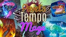 HearthPWN D3CK Sp0tl!ght: Pavel's Tempo Mage - European Last Call 2016