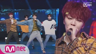 [LIVE] 190314 100% - Still Loving You @ M!COUNTDOWN EP.610