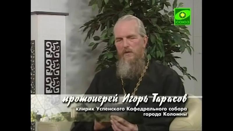 Игорь Тарасов о фатальном принятии биометрической карты (паспорта)