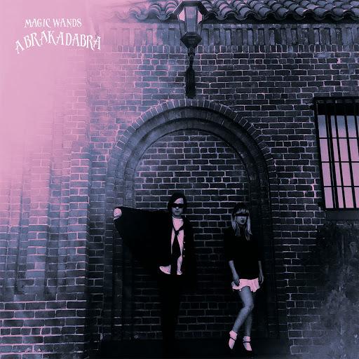 Magic Wands альбом Abrakadabra
