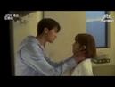 Милый момент из дорамы Силачка До Бон Сун поцелуй
