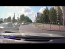 ДТП. Подборка на видеорегистратор за 16.07.2018 Июль 2018