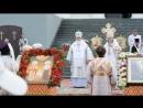 Божественная литургия с чином прославления священномученика Николая Чернышева и его дочери Варвары 4