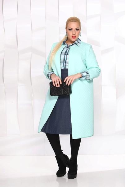 Модный базовый гардероб для полных девушек и женщин .