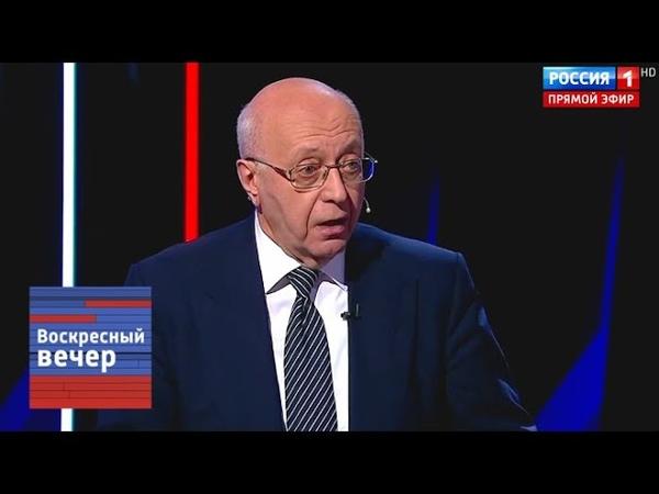 Тотальный проигрыш Киева Кургинян ставит диагноз украинской политике