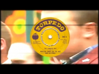 Winston James & The Hot Rod All Stars — The Longest Day