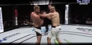 Александр Густафссон против Гловера Тейшейры.Alexander Gustafsson vs Glover Teixeira.