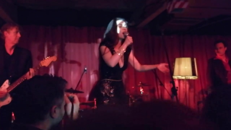 Chrysta Bell Do You Love Me Cover of Nick Cave And Bad Seeds