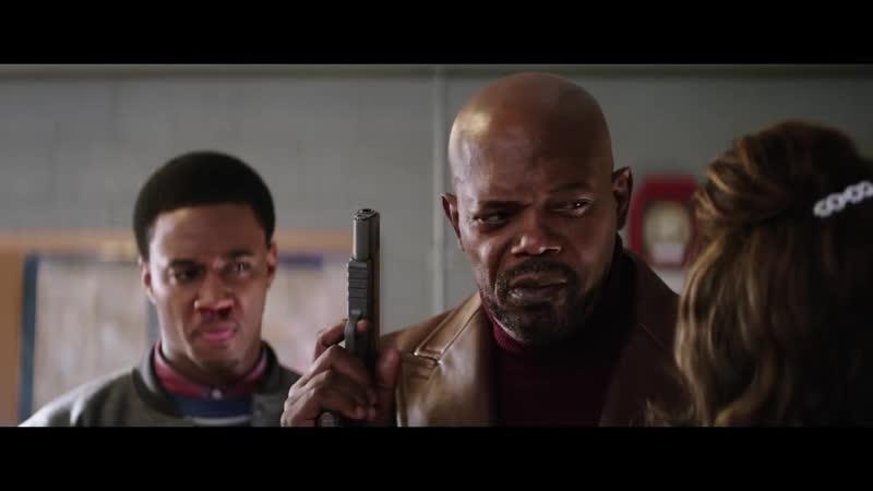 SHAFT - Restricted Trailer [HD]