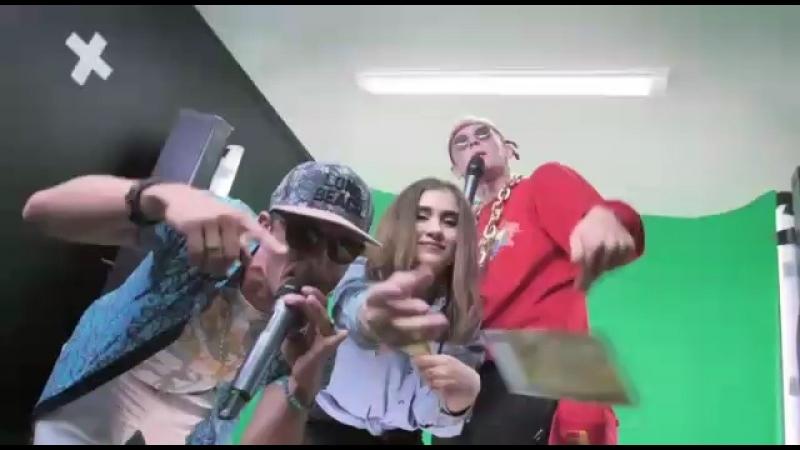 Тнт клип на песню об Омске