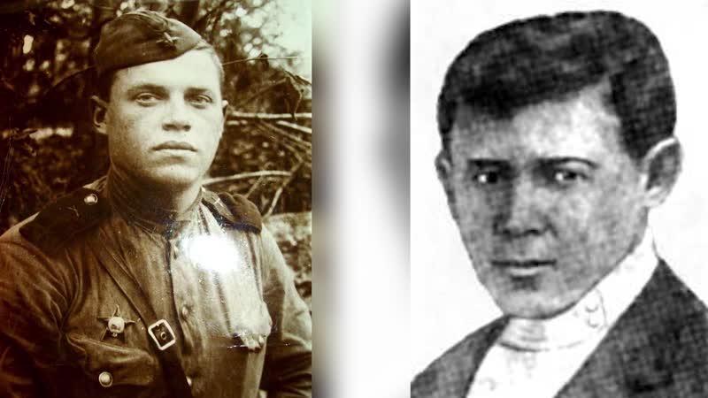 Именаегероев Герои Балашова