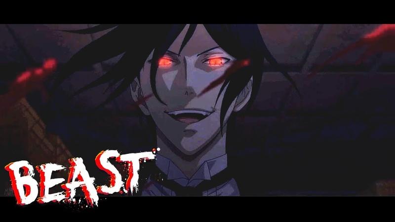 Beast | Black Butler