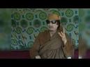 Эксклюзивное интервью Муаммар Каддафи