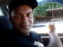 Alessandro Dirigindo do Aeroporto de Cabo Frio ate Monte Alto Arraial do Cabo 24 01 2019