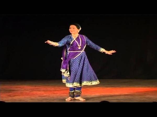 Maneesha Sathe - Ram Vandana, Matt Taal