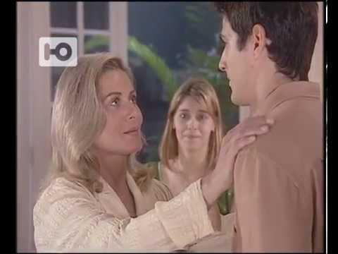 «Семейные узы» - 88 серия - Элена приняла Эду