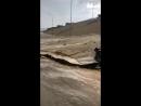 Волгоград -Арена после дождя. Вовремя ЧМ закончился!