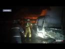 5 пожеж за добу через опалення