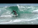 Austin Keen Pro Skimboarder- EPIC SIDER WEDGE Laguna Beach 120 fps HD