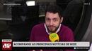 Bolsonaro participa do Roda Viva da TV Cultura Villa critica entrevistadores e entrevistado