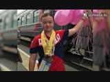 Молодые и талантливые http://ulpravda.ru