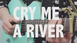Justin Timberlake - Cry Me A River Cover by Mary Spender