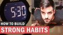 What to Do When You're Too Lazy to Stick to Your Habits