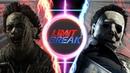 Leatherface VS Michael Myers Texas Chainsaw Massacre VS Halloween Limit Break S1E3