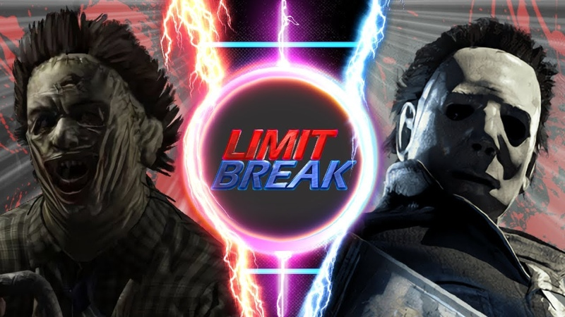 Leatherface VS Michael Myers (Texas Chainsaw Massacre VS Halloween) | Limit Break | S1E3