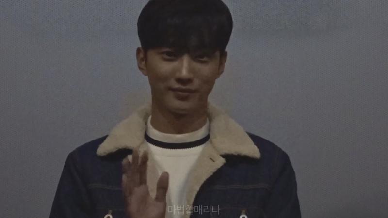 20190112 영화 '내안의 그놈' 진영 무대인사 2편 - 메가박스 강남 2개관